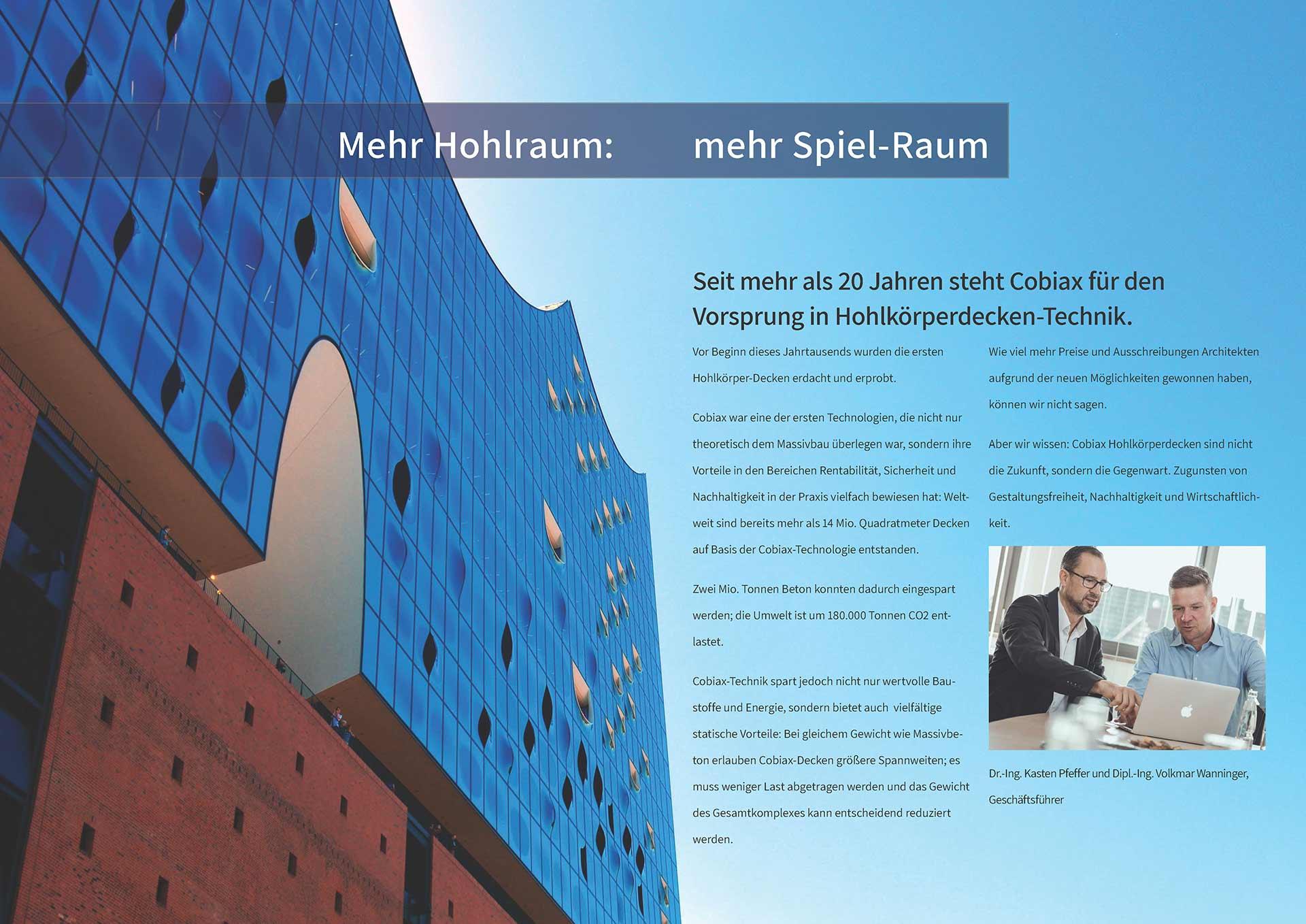 Corporate Design Print