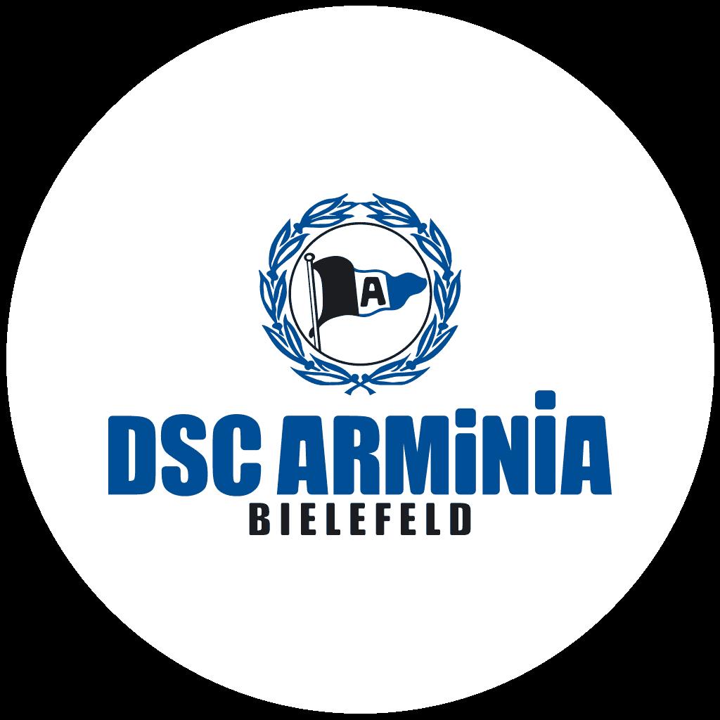 Markenoptimierung Arminia Bielefeld