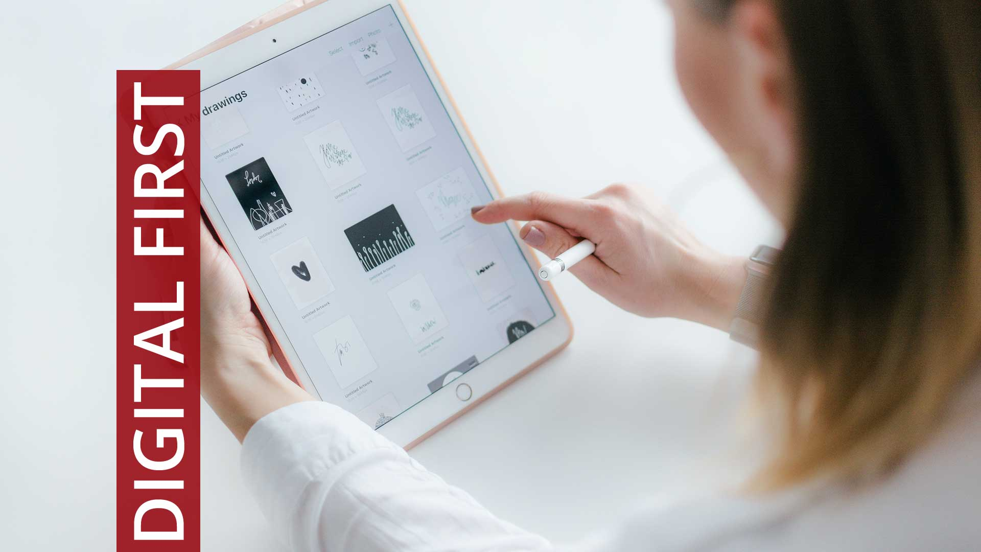 Digitale Identity durch die Corporate Design Agentur