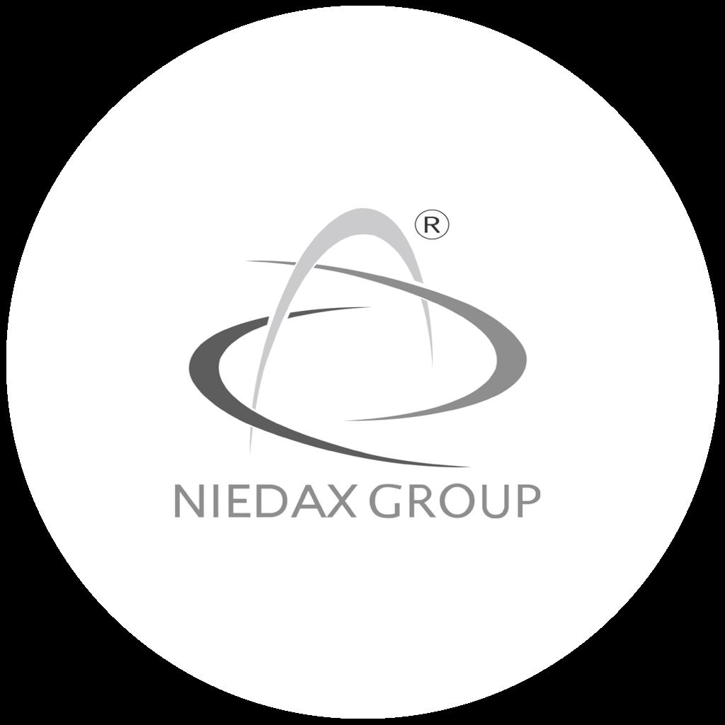 Niedax: Markenoptimierung