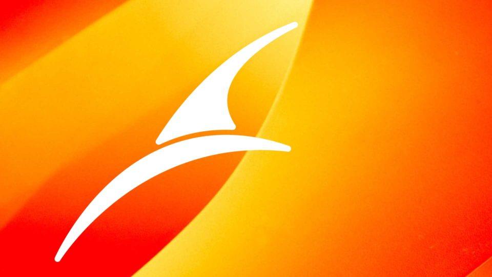 Design-Relaunch Logo